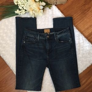 """Driftwood """"Audrey"""" Jeans From The Sundance Catalog"""